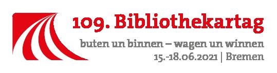 109. Deutscher Bibliothekartag | Bremen